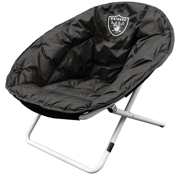 Oakland-Raiders-Sphere-Chair