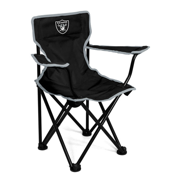 Oakland-Raiders-Toddler-Chair