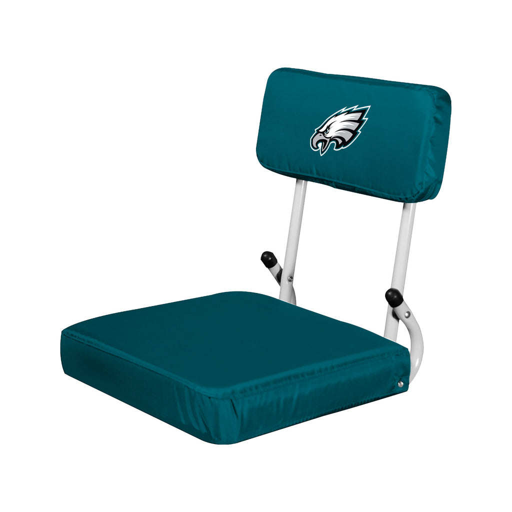 Philadelphia Eagles Hardback Seat