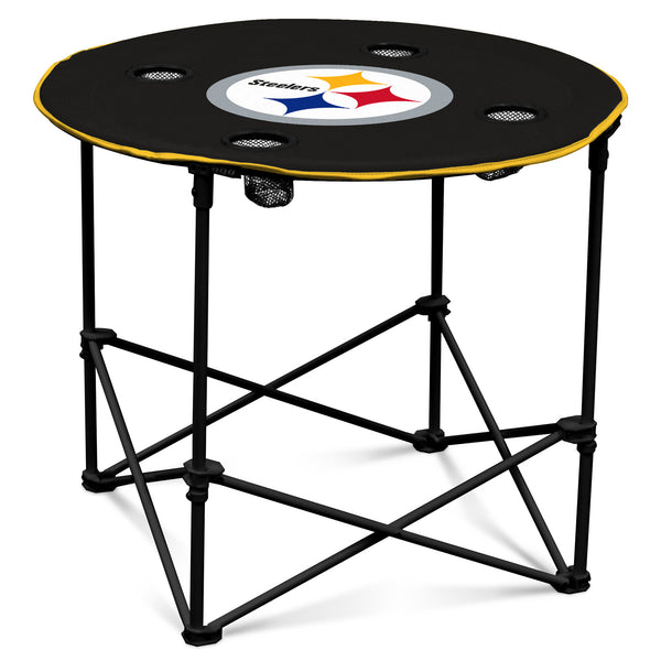 Pittsburgh-Steelers-Round-Table