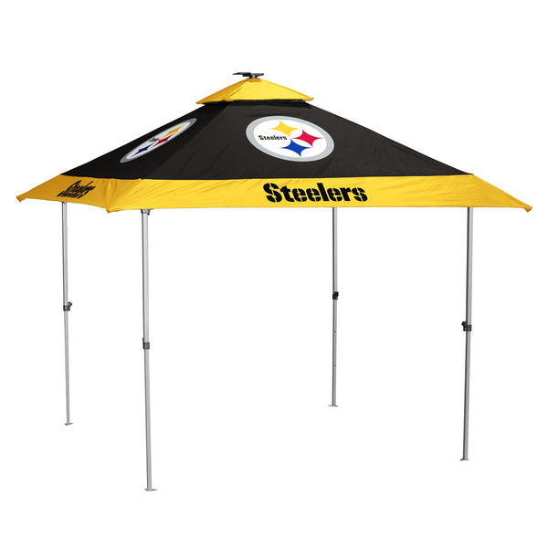 Pittsburgh Steelers Pagoda Canopy