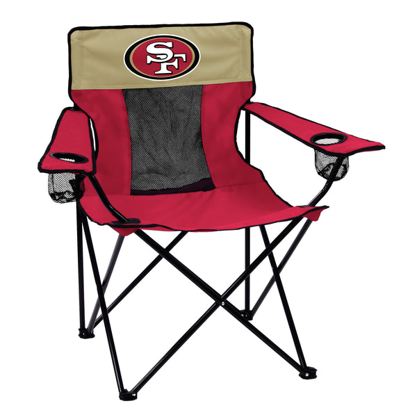 San-Francisco-49ers-Elite-Chair