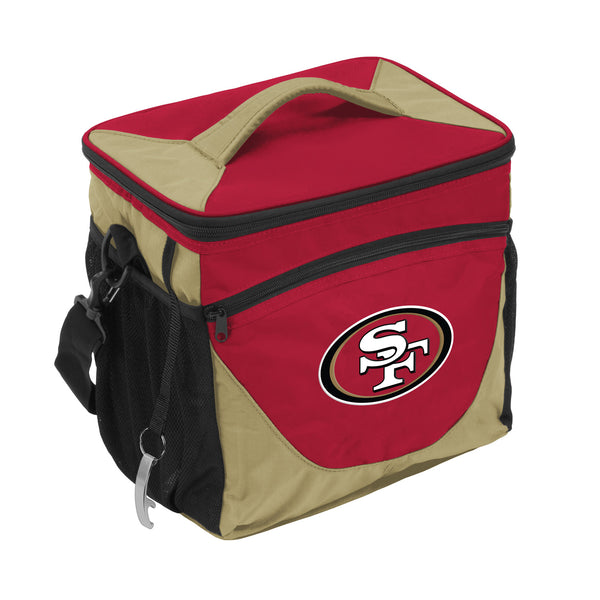 San-Francisco-49ers-24-Can-Cooler