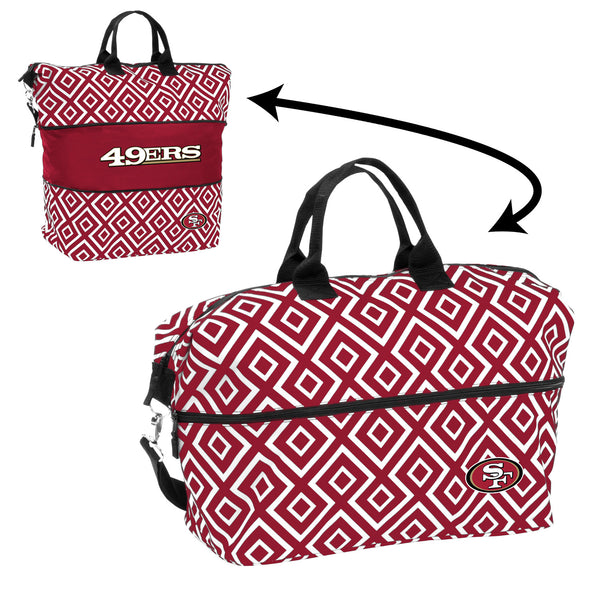 San-Francisco-49ers-DD-Expandable-Tote