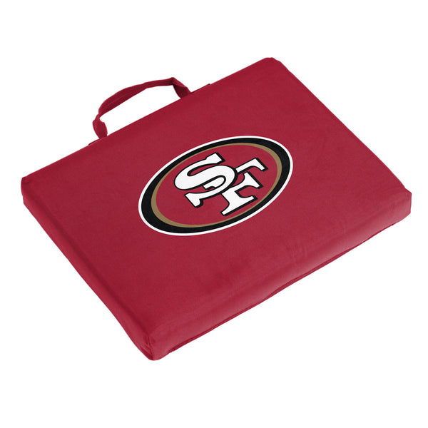 San-Francisco-49ers-Bleacher-Cushion
