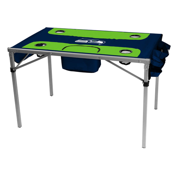 Seattle Seahawks Total Table