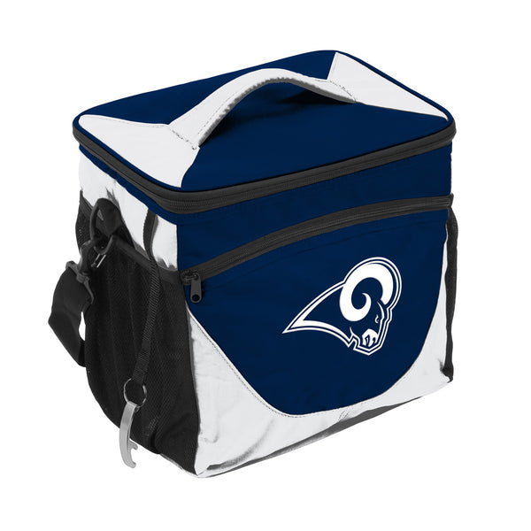 Los-Angeles-Rams-24-Can-Cooler