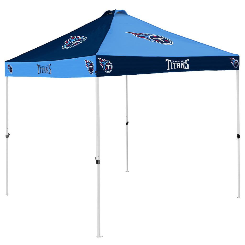 Tennessee Titans Checkerboard Canopy