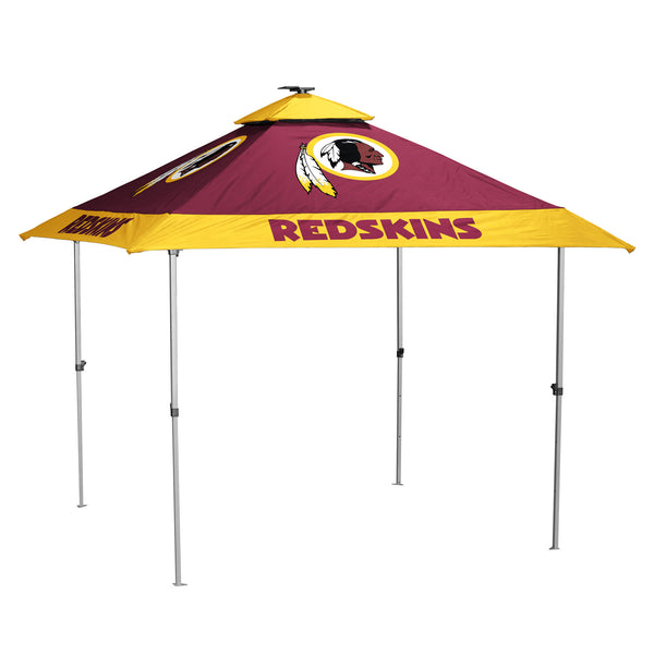 Washington-Redskins-Pagoda-Canopy