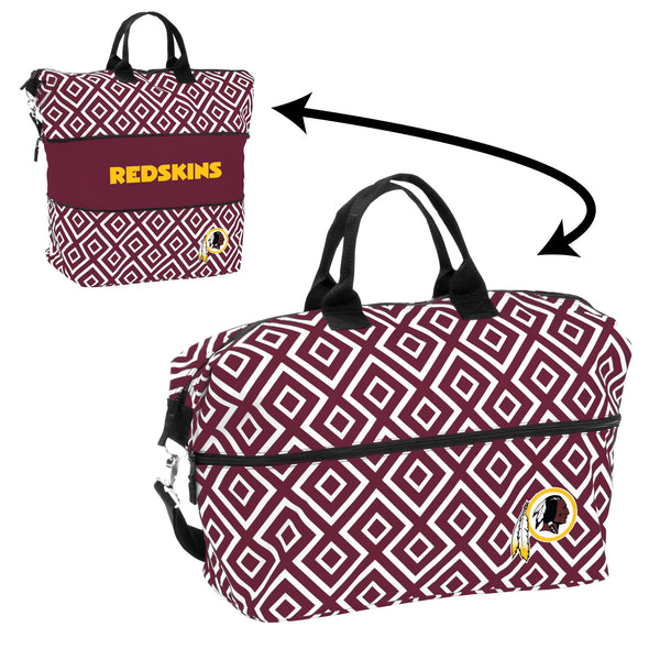 Washington-Redskins-DD-Expandable-Tote