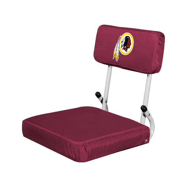Washington Redskins Hardback Seat