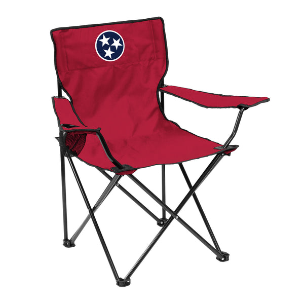 State of TN Flag Quad Chair