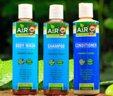 Air Thai Life Bath Collection