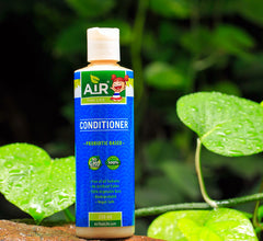 Air Thai Life Probiotic Based beautiful Conditioner. Product photo.
