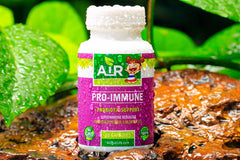 Air Thai Life Pro-Immune Organic Probiotic Support