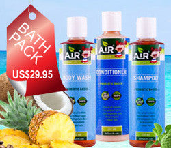 Air Thai Life Probiotic Based Bath Product Special