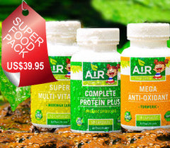 Air Thai Life Superfood Pack Special
