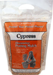 Cypress Potting Mulch