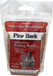 Pine Bark Potting Mulch