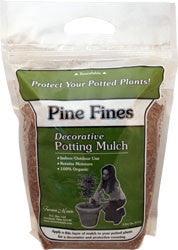 Pine Fines Potting Mulch