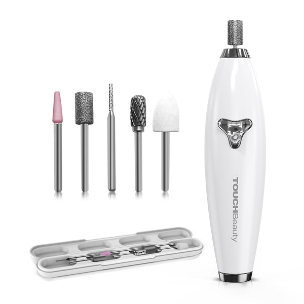 SET MANICURE & PEDICURE 6 IN 1