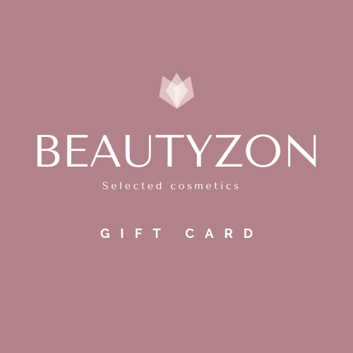 Beauty Gift Card - Beautyzon
