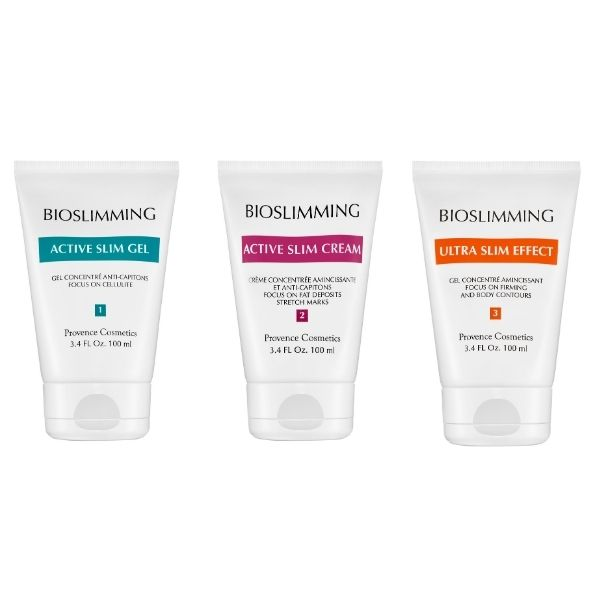KIT TRIO DOMICILIARE BIOSLIMMING
