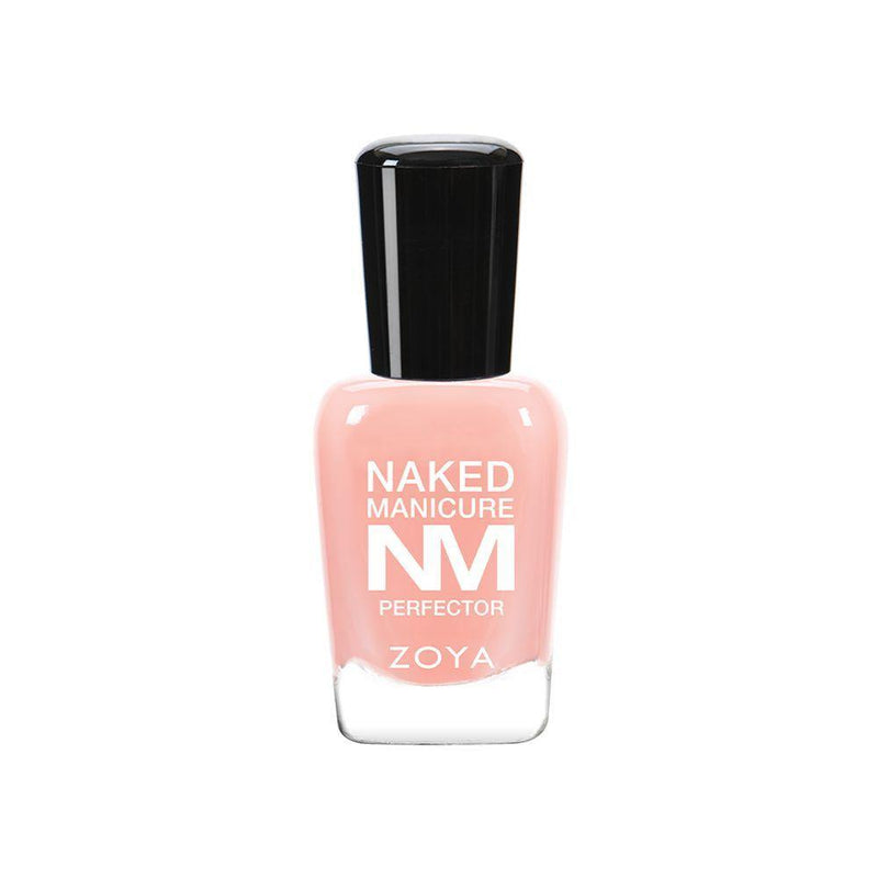 PINK PERFECTOR Naked Manicure