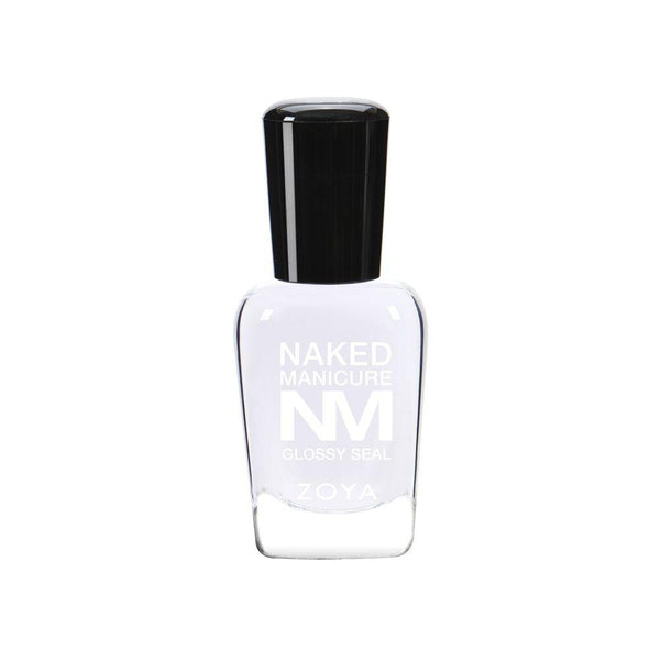 NAKED - TOP COAT - Beautyzon