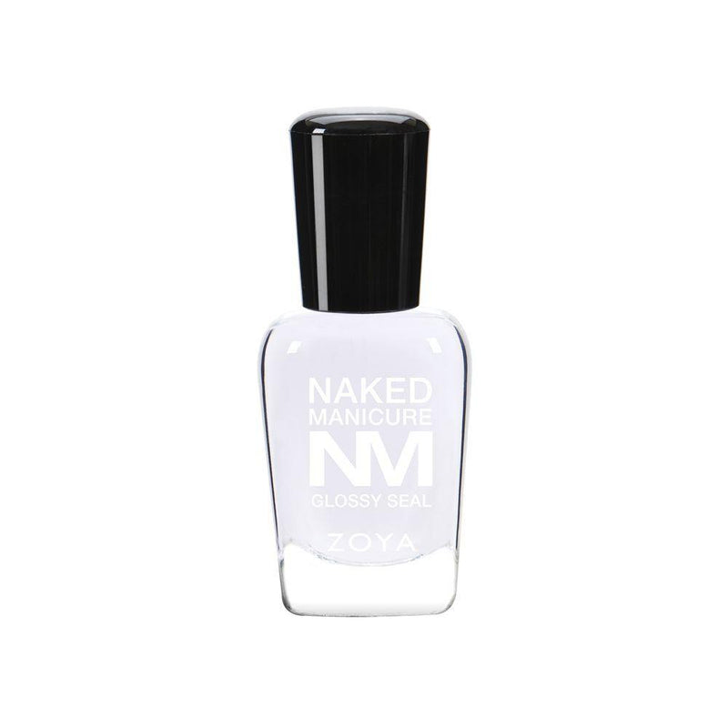 NAKED - TOP COAT