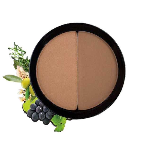 TERRA ABBRONZANTE COPACABANA EMANI MAKE UP VEGAN COSMETIC
