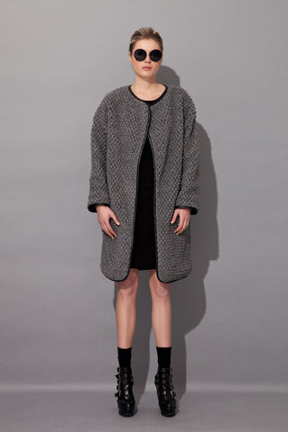 Maren Double Side Coat
