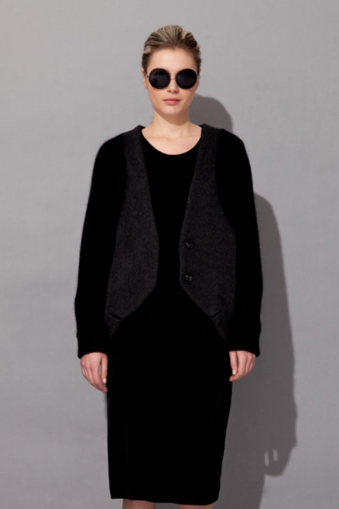 Z Daria Jacket - Fala Jewelry