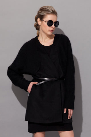 Daria Wool Coat