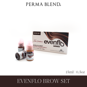 Evenflo Brow Set