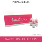 Perma Blend Sweet Lip Pigment Kit