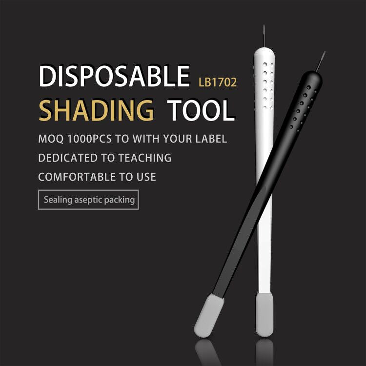 Disposable Shading 19R Micro-blading Tool (10 Pack)