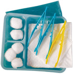 Basic Disposable Dressing Packs
