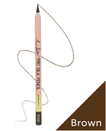 Tina Davies Pro Pencil Pencil BROWN(3 Pack)