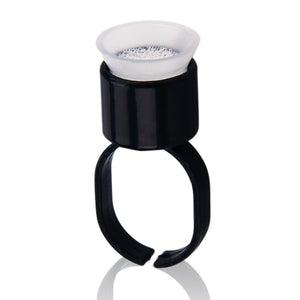 Disposable Pigment Ring with Sponge