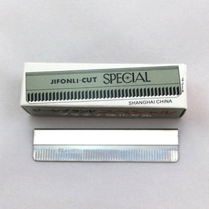 Razors for Sharpening Pack 10