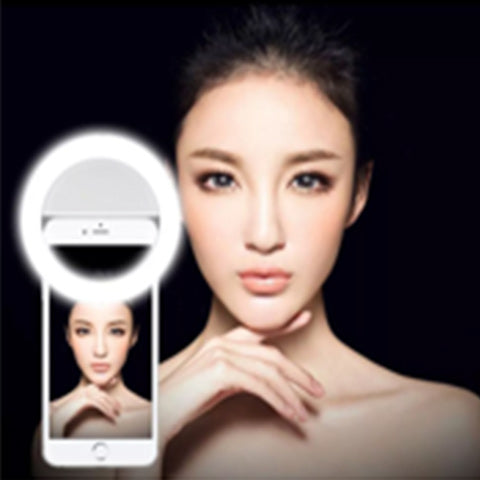 Ring Light  Smart Phone