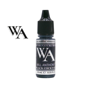 Will Anthony® Signature Series Black Cocktail
