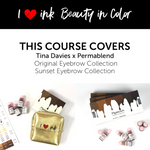 Tina Davies Colour Online Course