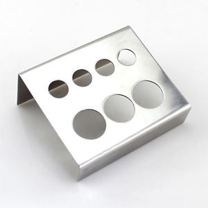 Stainless Steel Pigment Tray