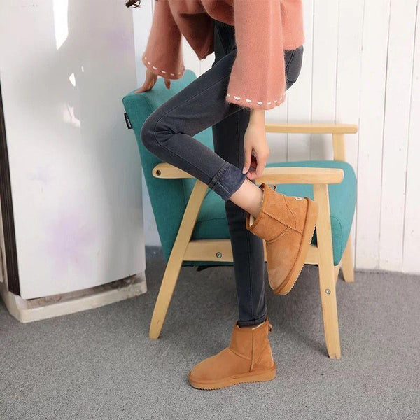Women's Winter Warm Fleece Jeans Fashion High Elastic Waist Skinny Stretch Denim Pencil Pants Plus Size Female Buttons Trousers