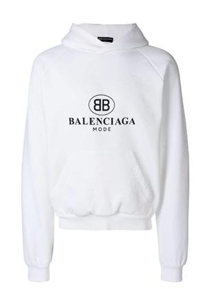 Balenciaga BB Mode Hoody