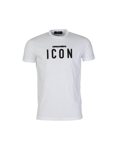 Dsquared2 Icon logo t shirt
