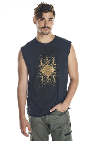 Electric Singlet T-Shirt