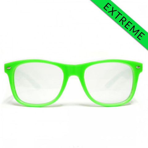 Extreme Diffraction Glasses - Colors